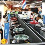 Thị trường đồ gia dụng: hàng nội địa vươn về nông thôn