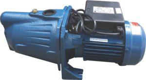 Bơm ly tâm - Công suất 750W  Thiết kế đặt biệt  Hút sâu : 10m , Tổng cột áp trên 38m  Lưu lượng nước : 3.6m3 /giờ  Máy tự mồi nước  Technology of JAPAN